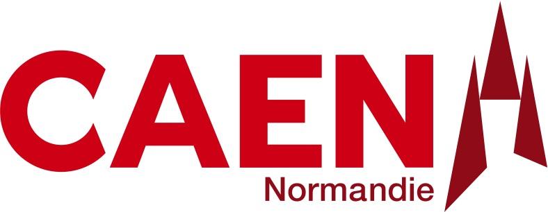 Logo pour FC Caen Normandy le 12/01/2014 LogoCaen